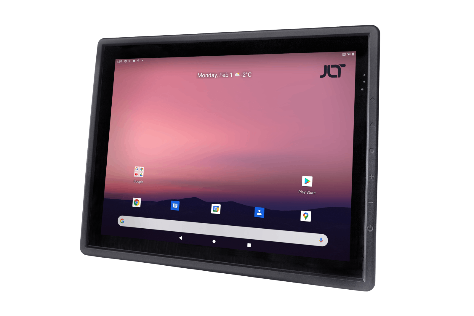 JLT6012A Front Angle